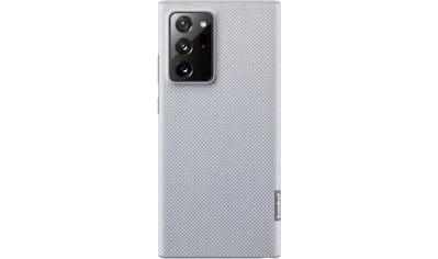 Samsung Handyhülle »Kvadrat Cover EF-XN985«, Galaxy Note20 Ultra kaufen