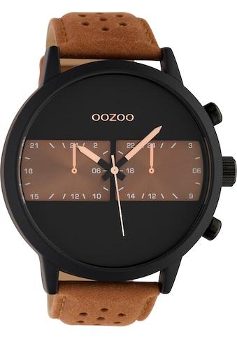 OOZOO Quarzuhr »C10518« kaufen