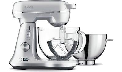 Sage Küchenmaschine »the Bakery Boss SEM825BAL2«, 1200 W, 4,7 l Schüssel kaufen
