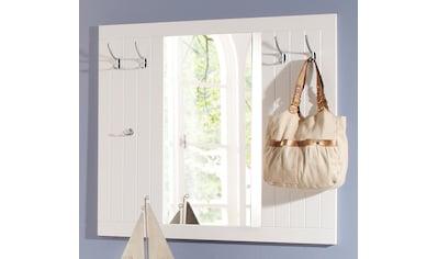 Home affaire Garderobenpaneel »Nekso« kaufen