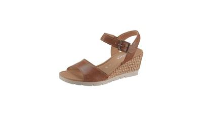Gabor Sandalette mit komfortablem Gummizug kaufen