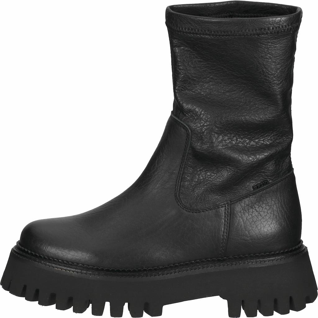 Bronx Stiefel »Nappaleder«