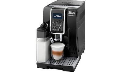 De'Longhi Kaffeevollautomat »Dinamica ECAM 356.57.B«, mit 4 Direktwahltasten,... kaufen