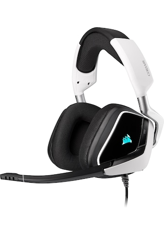 Corsair »Void ELITE RGB Carbon« Gaming - Headset kaufen