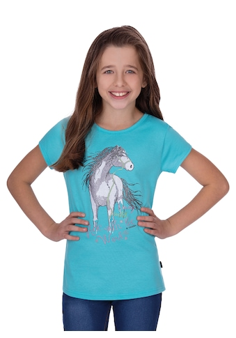 Trigema T-Shirt mit Pferd kaufen