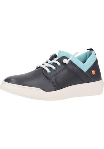 softinos Sneaker »Leder/Textil« kaufen