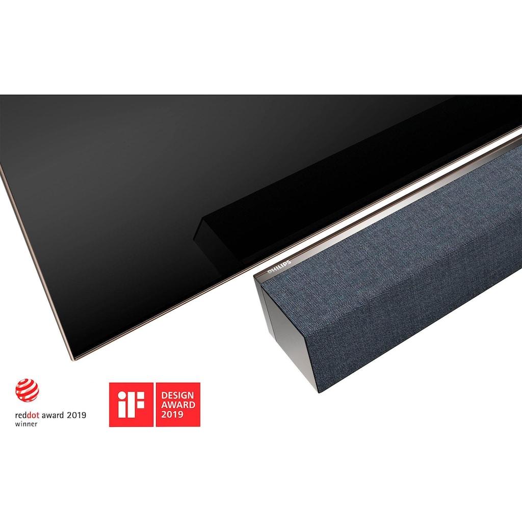 "Philips OLED-Fernseher »65OLED934/12«, 164 cm/65 "", 4K Ultra HD, Smart-TV"