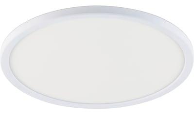 Nordlux LED Deckenleuchte »OJA 29 IP54 2700 K«, LED-Board, Warmweiß, Auch für Außen... kaufen