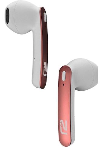 ready2music In-Ear-Kopfhörer »Chronos Air«, Bluetooth, True Wireless, Mit... kaufen