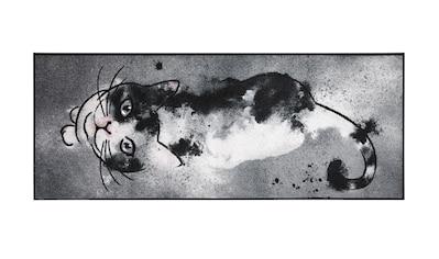 Fußmatte Katze kaufen