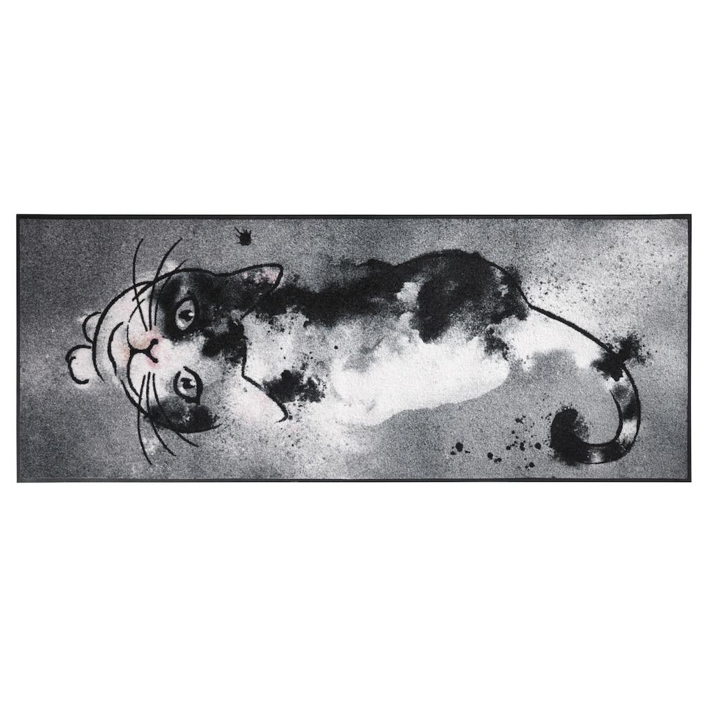 Fußmatte CAT Katze
