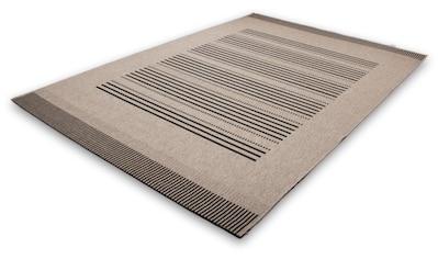 Teppich, »Finca 501«, LALEE, rechteckig, Höhe 5 mm, maschinell gewebt kaufen