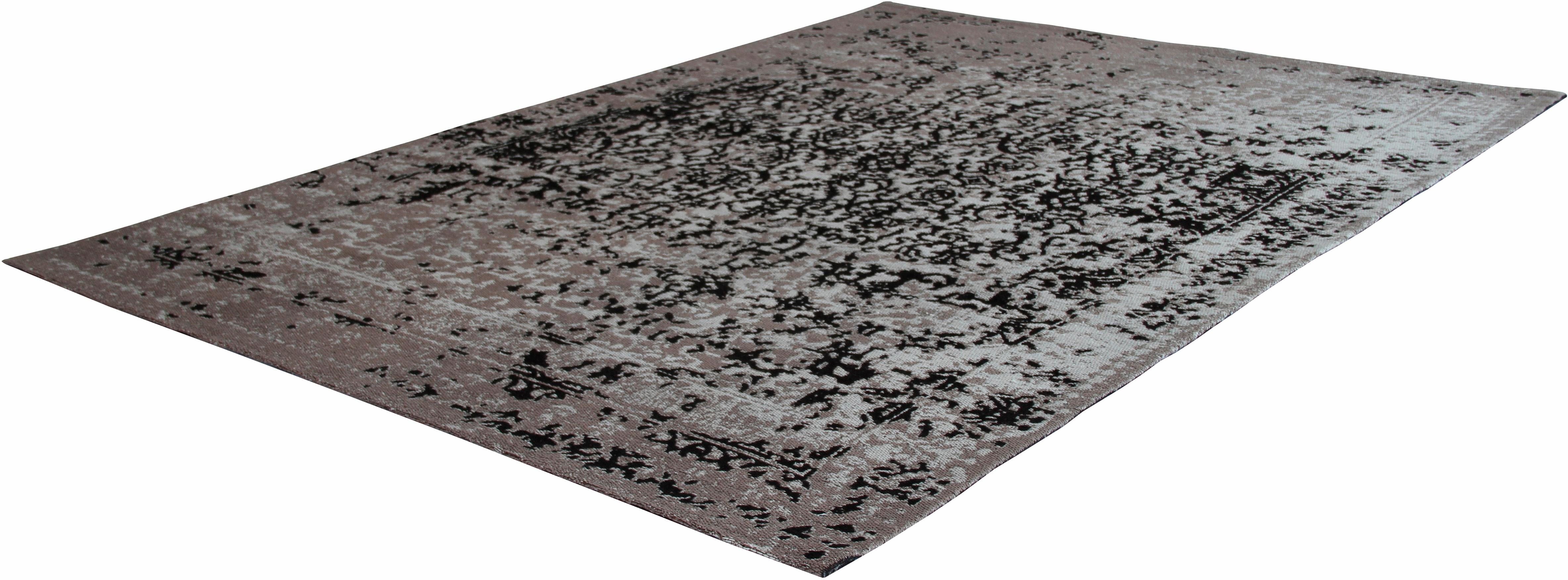 Teppich Sunny 310 Kayoom rechteckig Höhe 5 mm handgewebt