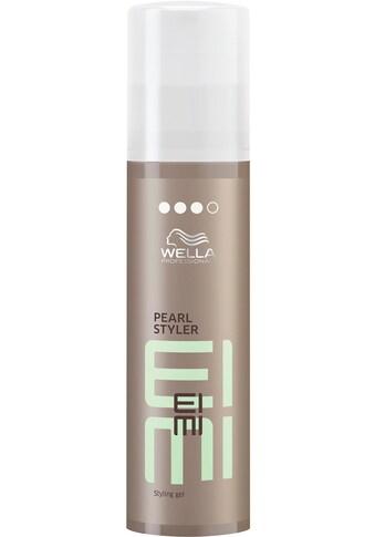 """Wella Professionals Haargel """"EIMI Pearl Styler"""", starker Halt kaufen"""