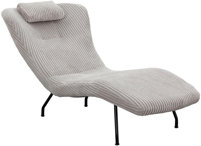 SalesFever Relaxsessel | Wohnzimmer > Sessel > Relaxsessel | Salesfever
