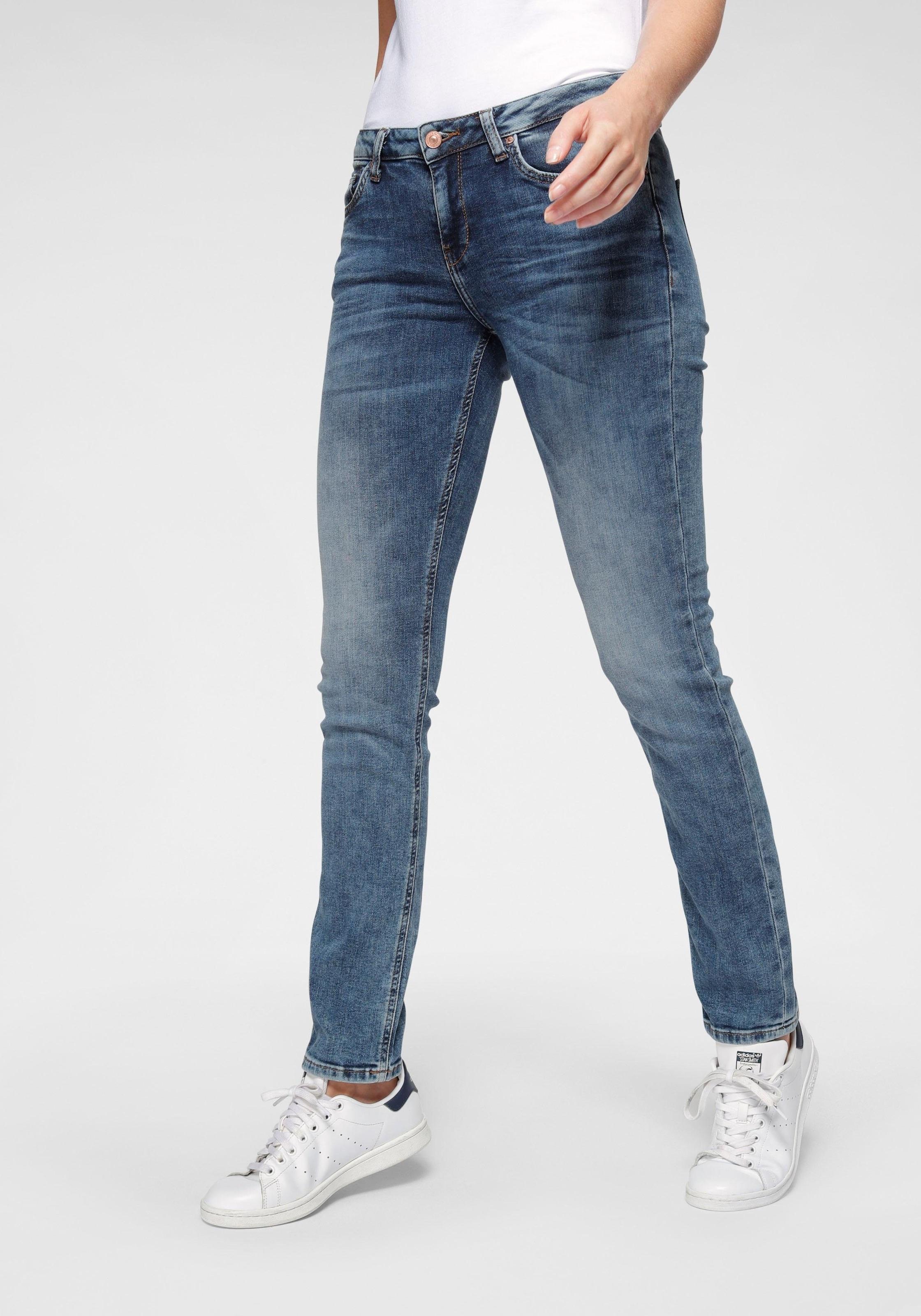 LTB Slim fit Jeans »ASPEN Y« online | BAUR