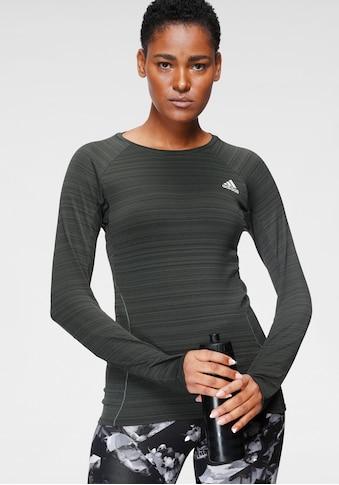 adidas Performance Langarmshirt »RUNNER LONGSLEEVE« kaufen