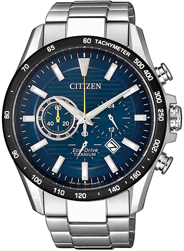 Citizen Titanuhr CA4444-82L | Uhren > Titanuhren | Citizen