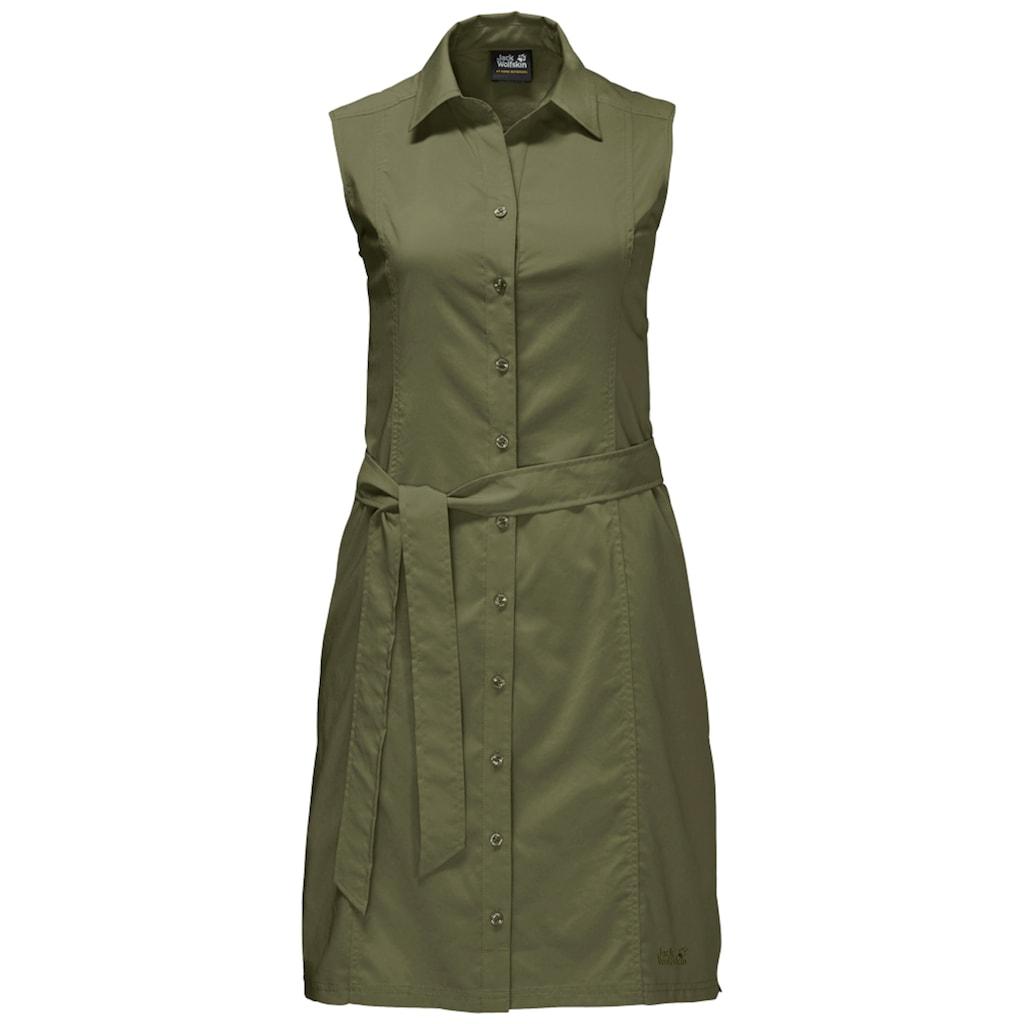 Jack Wolfskin Sommerkleid »SONORA DRESS«