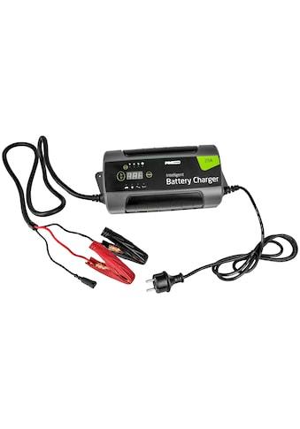 PROUSER Autobatterie-Ladegerät »Pro-User 16638 Mikroprozessor Batterie-Ladegerät... kaufen