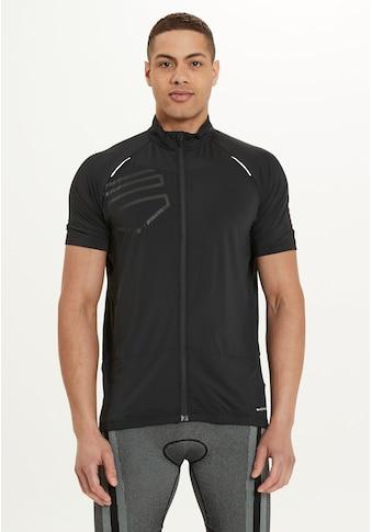 ENDURANCE Trikot »Macdon M Shirt«, mit hochwertiger Radsportfunktion kaufen