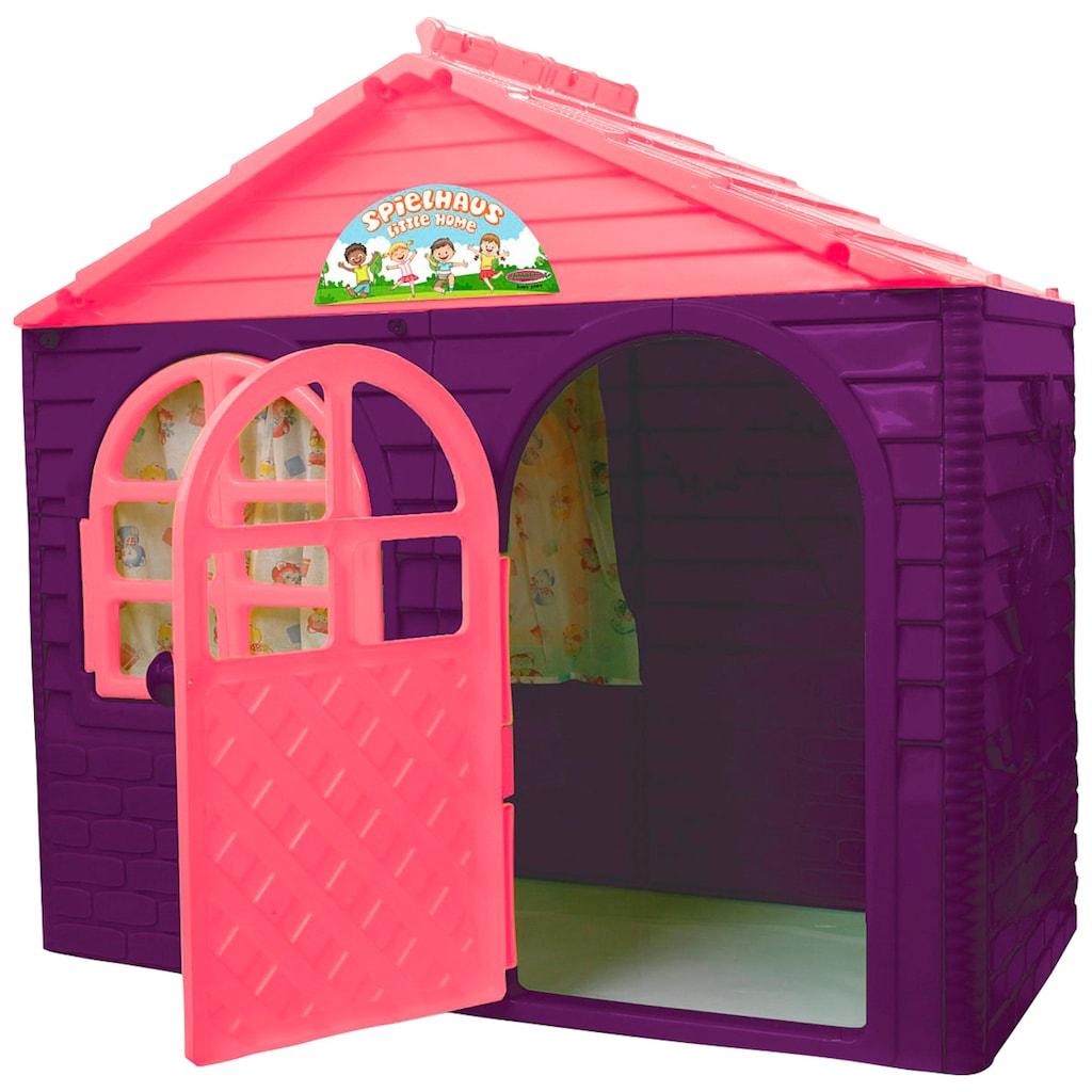 Jamara Spielhaus »Little Home«, BxTxH: 130x78x120 cm
