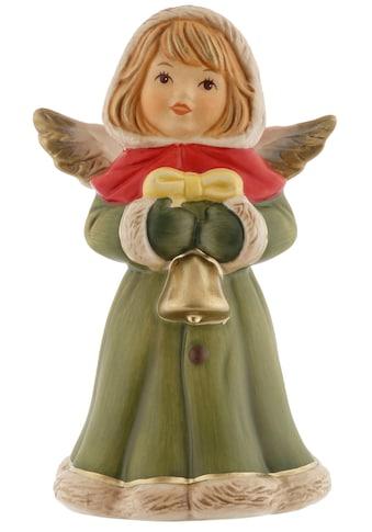 Goebel Engelfigur »Weihnachtsläuten« kaufen