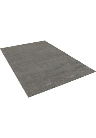 merinos Teppich »Montana«, rechteckig, 20 mm Höhe, Wohnzimmer kaufen
