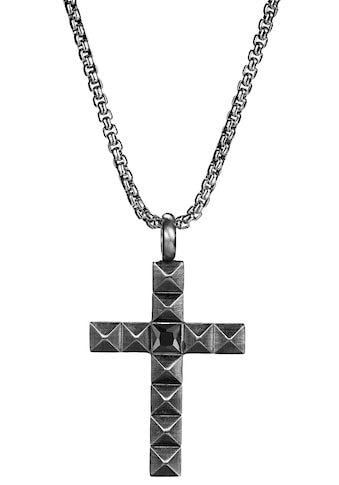Kingka Kette mit Anhänger »Kreuz, SN674B« kaufen