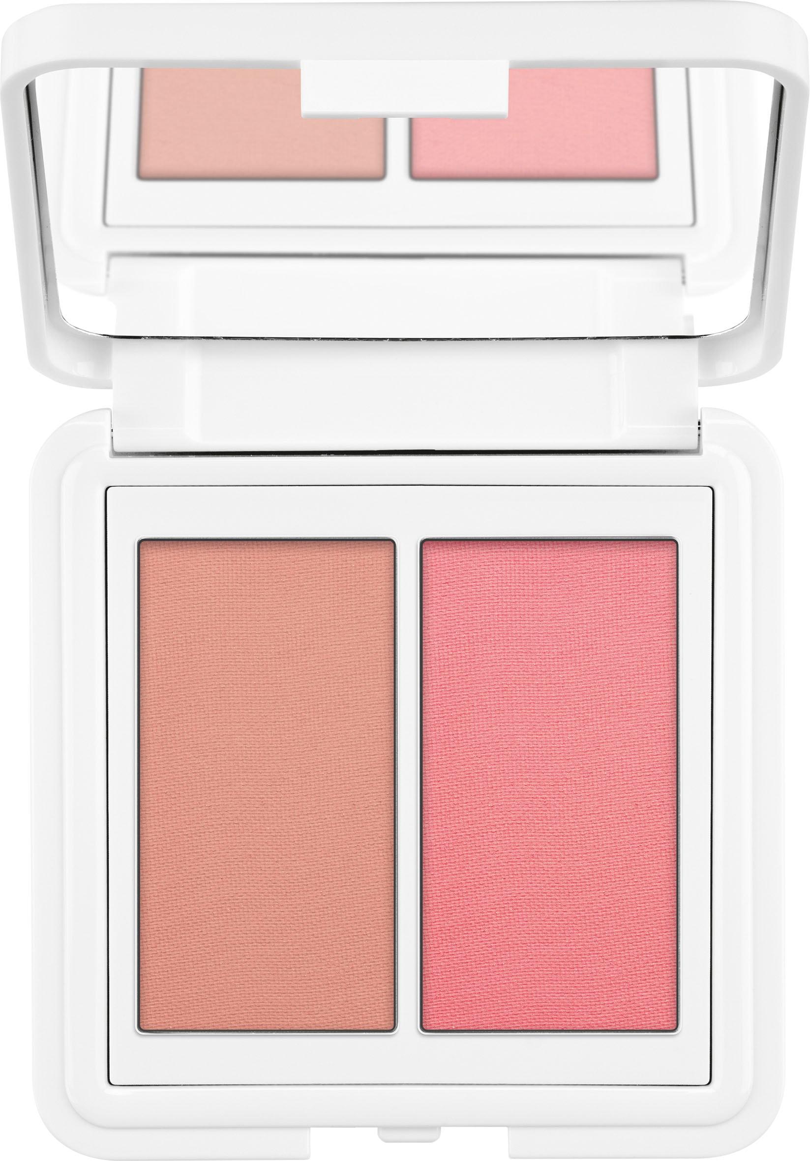 l.o.v -  Rouge-Palette  x LAETITIA LEMAK DREAM GLAZE Blushing Duo