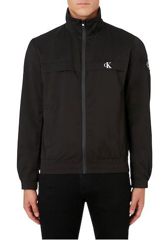 Calvin Klein Jeans Blouson »ZIP UP HARRINGTON« kaufen