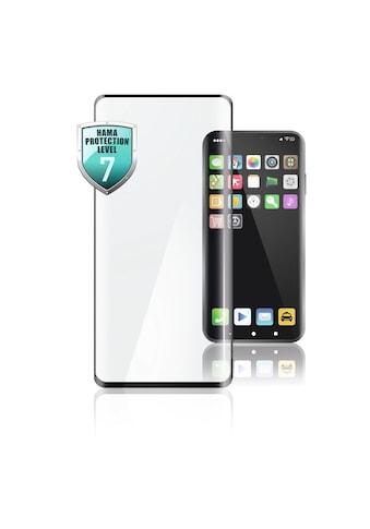 Hama Displayschutzglas »Glas, Schutz, Displayschutz«, für LG K42, für LG K42 Schwarz kaufen