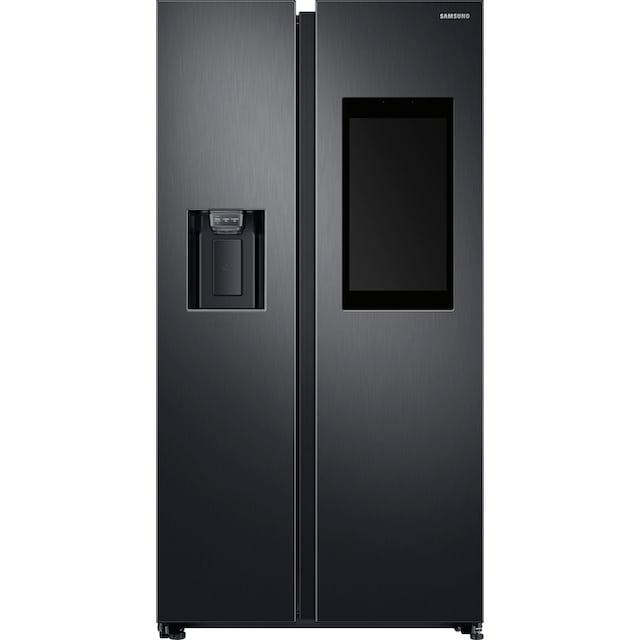 Samsung Side-by-Side, 178 cm hoch, 91,2 cm breit