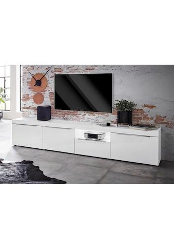 borchardt Möbel Lowboard »DURBAN«, Breite 200 cm kaufen
