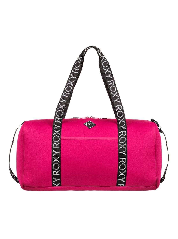 Roxy Sporttasche Moonfire 19L rosa Damen Sporttaschen Sport- Freizeittaschen