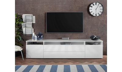 borchardt Möbel Lowboard »Melbourne«, Breite 200 cm kaufen