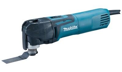 MAKITA Multifunktionswerkzeug »TM3010CX4J«, 320 W kaufen