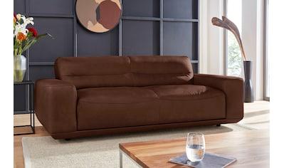 W.SCHILLIG 2,5 - Sitzer »william« kaufen