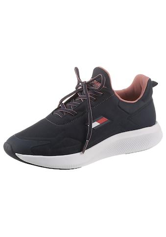 Tommy Hilfiger Sport Keilsneaker »TS PERF PRO WOMEN«, mit Logoschriftzug kaufen