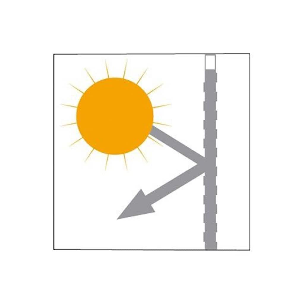 Good Life Plissee nach Maß »Rena«, verdunkelnd, energiesparend, mit Bohren, verspannt, weiße Profilschiene