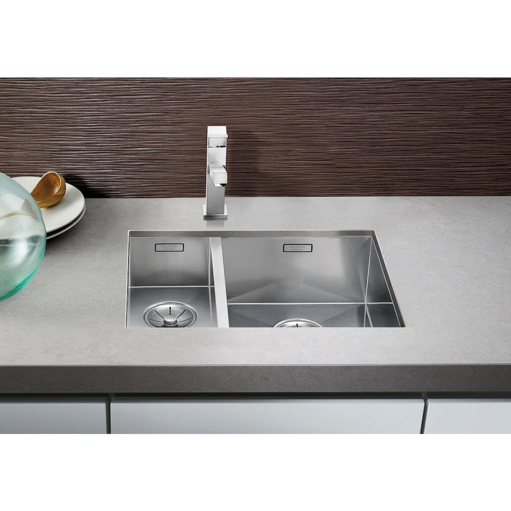 Blanco Küchenspüle »ZEROX 340/180-U«