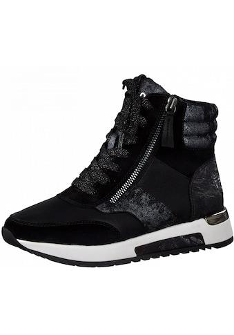 Jana Sneaker, in Schuhweite G (=weit) kaufen