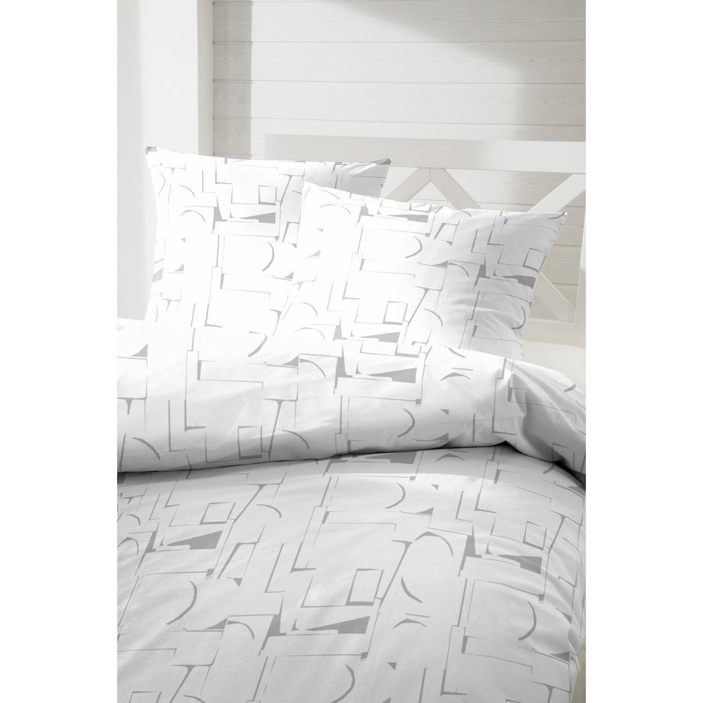 Primera Bettwäsche »Mabra«, mit außergewöhnlichem Muster