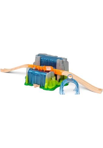 BRIO® Spielzeugeisenbahn-Tunnel »Smart Tech Sound Wasserfall-Tunnel«, für die Brio... kaufen