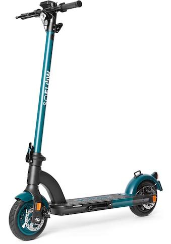 soflow E-Scooter »SOFLOW - SO4 basic E-Scooter mit Straßenzulassung« kaufen