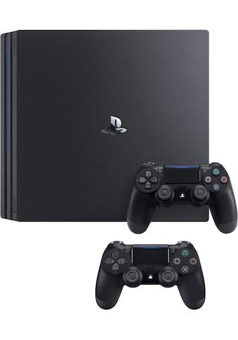 PlayStation 4 Pro (1TB) kaufen