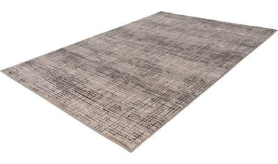 Teppich, »Vancouver 310«, Kayoom, rechteckig, Höhe 10 mm, maschinell gewebt kaufen