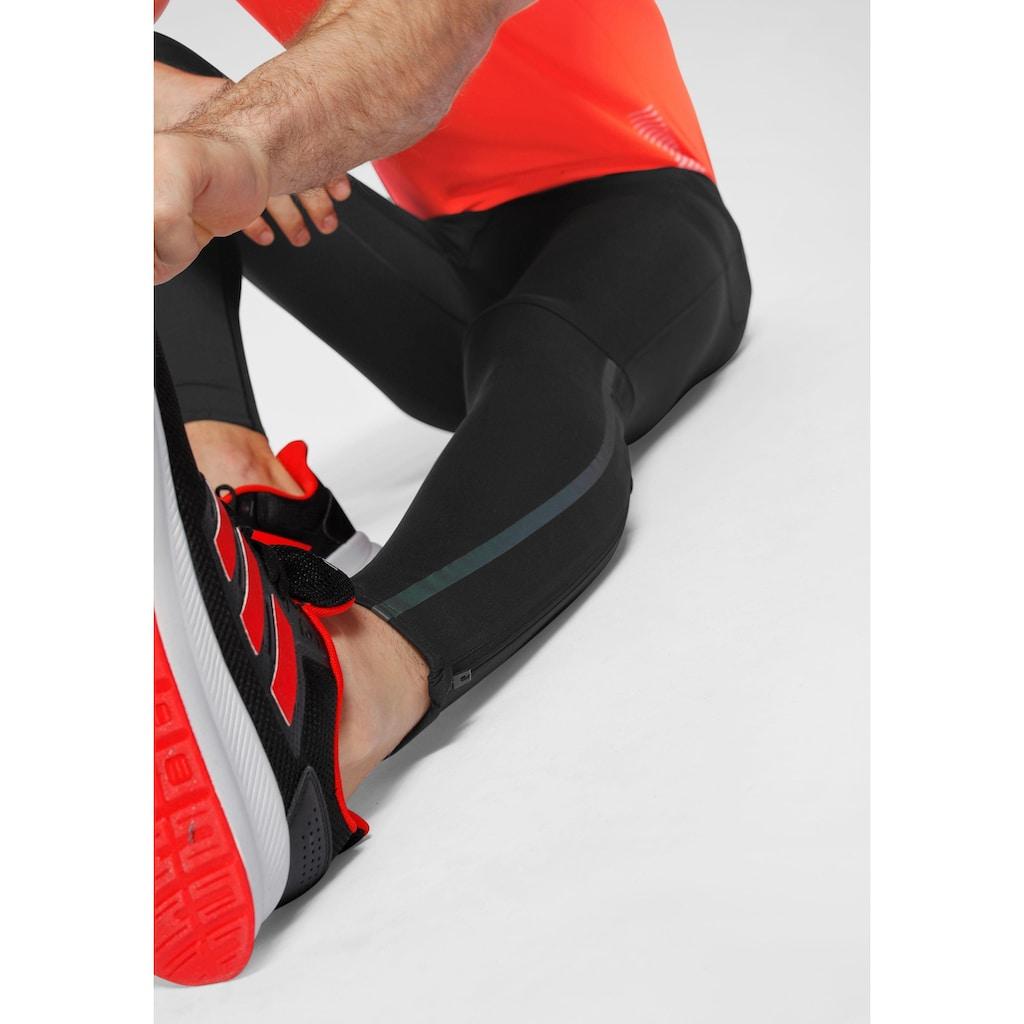 adidas Performance Lauftights »SUPERNOVA LONG«