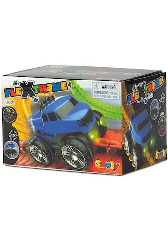 """Smoby Rennbahn - Auto """"Flextreme Truck blau"""" kaufen"""