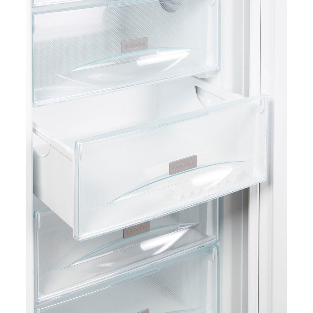 Miele Gefrierschrank »FN 22062 ws«, 125 cm hoch, 60 cm breit